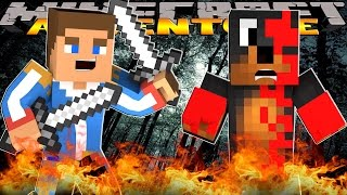 Minecraft - Donut the Dog Adventures -DONNY KILLS DONUT!!!!