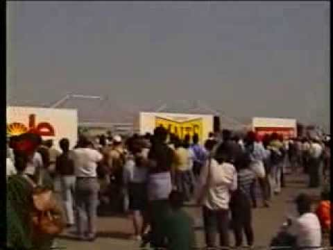 """~ 厚木航空際93' ~     """" Wings 93 Airshow - Atsugi Japan """""""