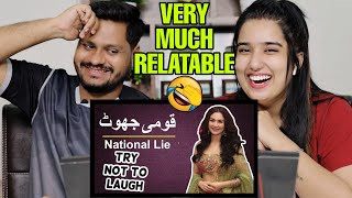 Indian Reaction On FUNNIEST FACTS OF PAKISTAN   TRY NOT TO LAUGH   SHILPA VIEWS