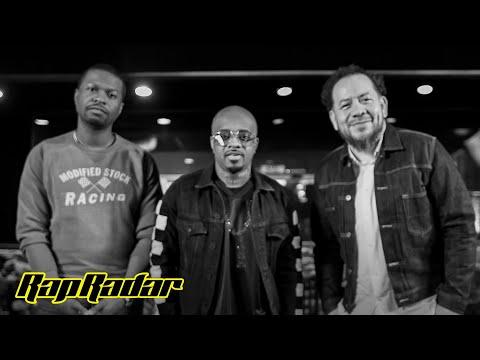 Rap Radar Ep. 25: Jermaine Dupri