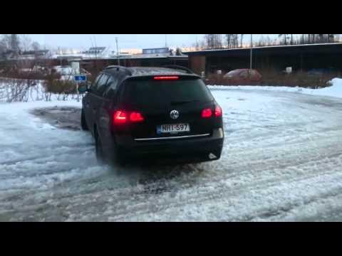 Passat 3c Variant Car Dna Rearlights