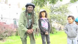 Papa Linos - Yahshua Bless Up Again -  Zimbaremabwe Mbira Vibes - Zimbabwe Reggae Ting Resimi