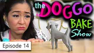 A DOG SCULPTING SHOW - Eps. 14- Easy Polymer Clay Weimaraner Tutorial - Joan Cabarrus