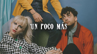 Paramore- Rose-Colored Boy (Sub.Español)
