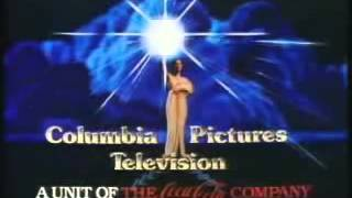 Columbia Pictures Television Logo 1982 1989   YouTube