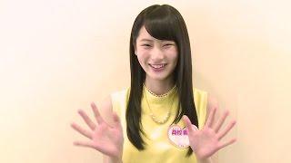 X21のメンバー髙村優香が登場 web限定!お見逃しなく! 番組サイト:htt...
