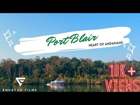 PORT BLAIR -