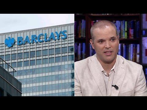 Matt Taibbi on Libor, Cartel-Style Finance & How Failure to Fix Wall St. Has Propelled Trump's Rise