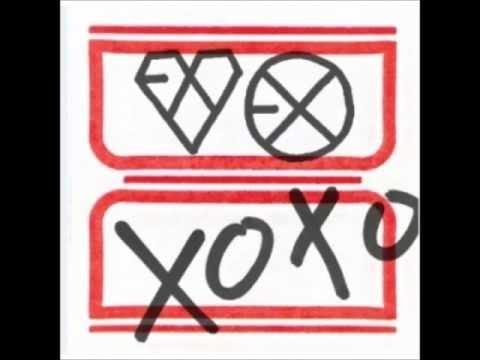 EXO - Heart Attack (Exo-K Ver.) (Kiss&Hug) Full Audio