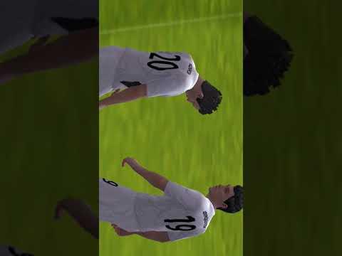 ФУТБОЛ ФИФА14(МОД)