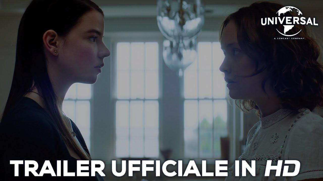 Amiche Di Sangue Trailer Ufficiale Italiano Youtube