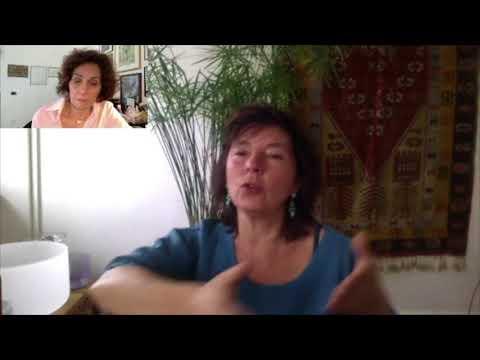 Intervista a Sophyah Huetter