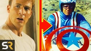 10 Funny Superhero Movies That MARVEL Had Nothing To Do With