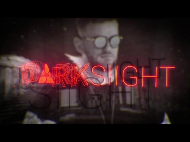 Darksiight - VJ Visuals Mix