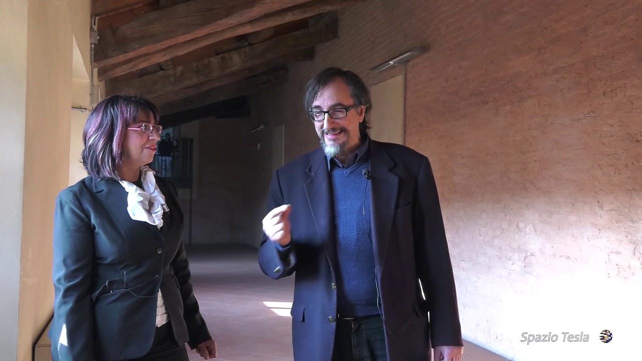 Il Segreto di Majorana - Dialogo con Adolfo Bruno