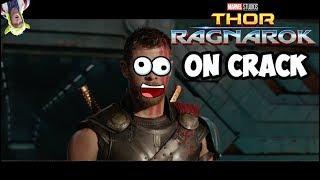 Thor Ragnarok: Crack