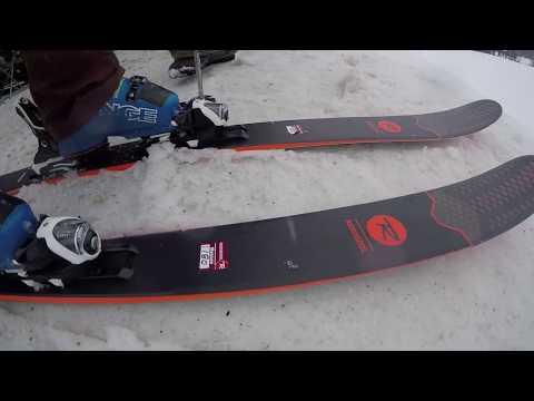 2018 Rossignol Sky 7 HD Skis – 2018 Ski Test