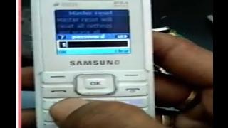 All Samsung mobile phones  Master Reset Code Working 100%  l unlock l Hindi / Urdu