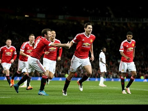 Manchester United 2-0 Crystal Palace | Goals; Delaney (og), Darmian | REVIEW