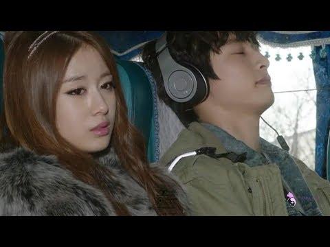 Корейский сериал одержимые мечтой 2