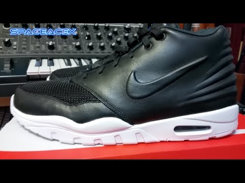 Nike Air Entertrainer Up Close Look + On Foot Review