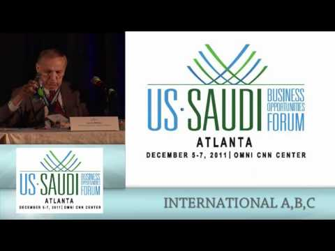 Business Forum: Transportation and Logistics - Q&A