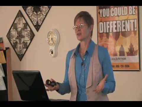 Introduction to Homeopathy - Dr. Sandra Kamiak