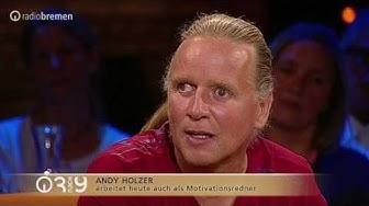 Andy Holzer, Extremsportler
