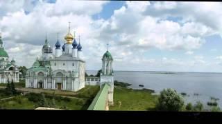 Смотреть видео авраамиев богоявленский монастырь
