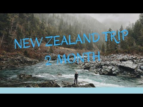 New Zealand Invercargill