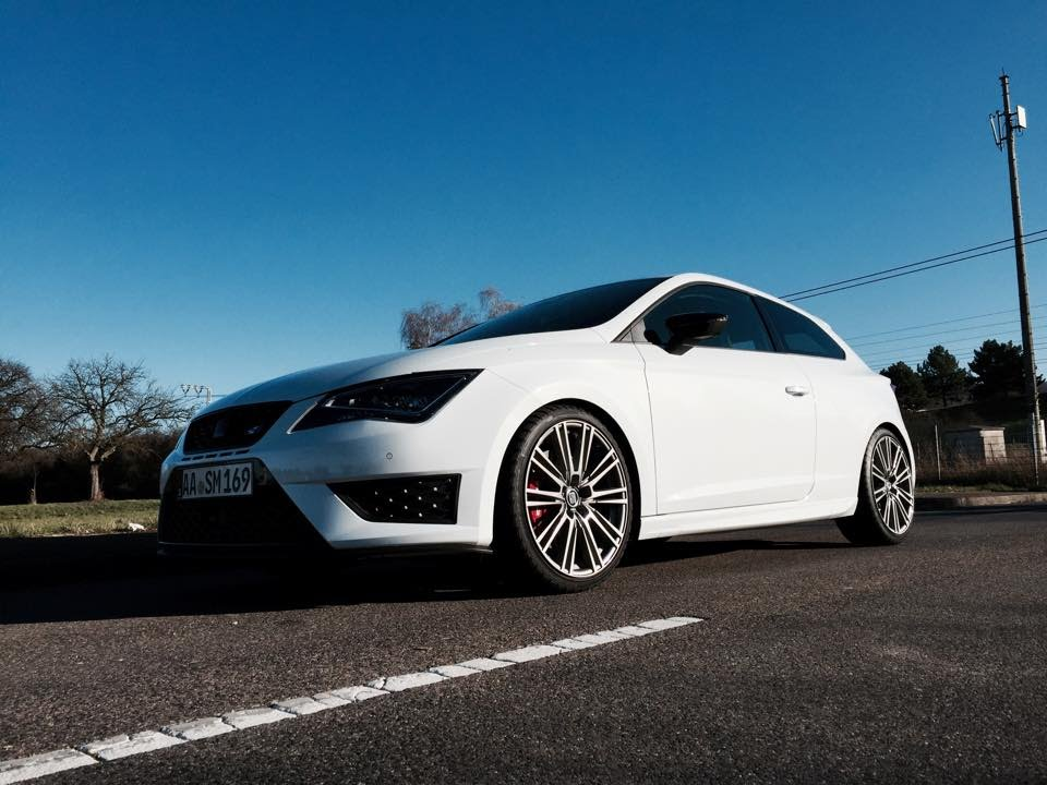 seat leon sc cupra 280 blackline carporn youtube. Black Bedroom Furniture Sets. Home Design Ideas
