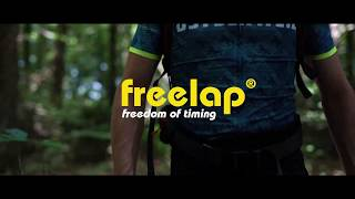 MTB workout with Freelap timing system