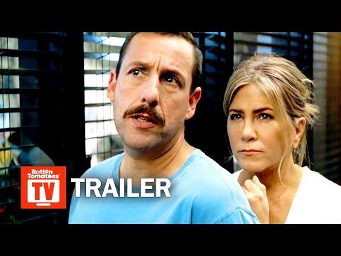 Murder Mystery Trailer #1 (2019) | Rotten Tomatoes TV