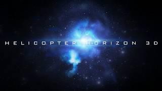 GUNSHIP HORIZON BATTLE- MOBILE GAME