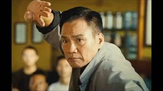 Ip Man 2 fight scene OST - Master Luo