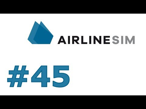 """Let's play Airlinesim - part 45 """"Phasing out and in"""""""