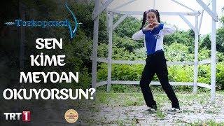 Asya, Murat'a Meydan Okuyor! - Tozkoparan