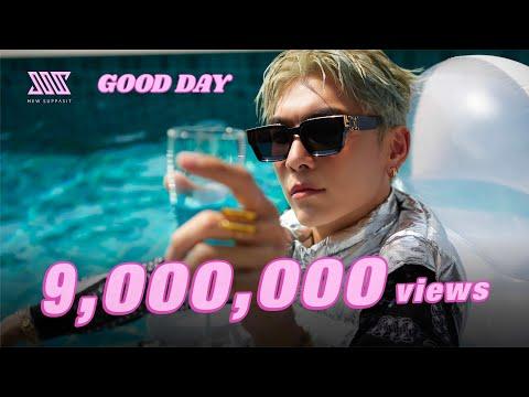 [MV] Mew Suppasit - Good Day