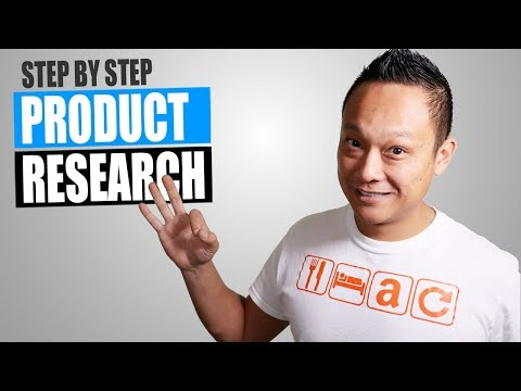 How I Find Profitable Private Label Products for Amazon FBA for Beginners