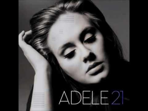 Adele- I found a boy  lyrics