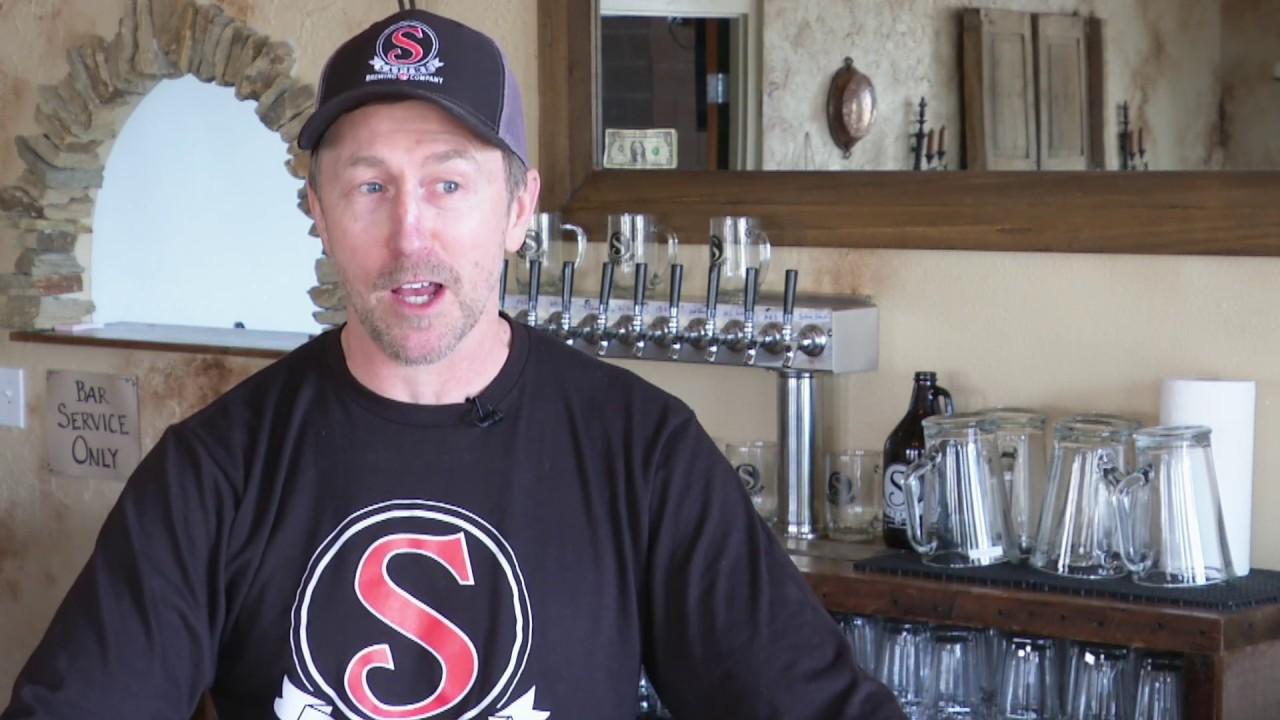Spotlight On Satire Brewing Company Thornton Oed