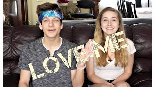 9 WAYS TO TELL YOUR CRUSH YOU LIKE THEM   Nathan Triska