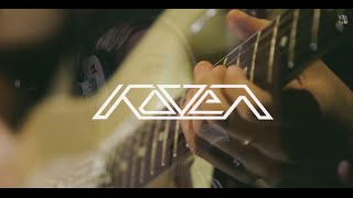 Koven - Let Go (Live at Mill Hill Studios)