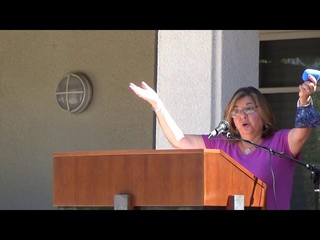 Women's Christian Fellowship Healing Mass