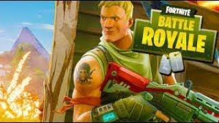 Lets Have A Real Talk..... Fortnite Battle Royal!!