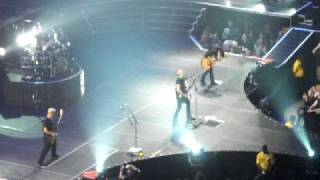 Nickelback Concert - Someday - Amway Arena, Orlando, FL - 4/19/2010