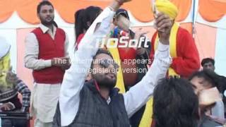 Balkar Kherki & Gurjeet Malhi Live on Stage Latest 2014