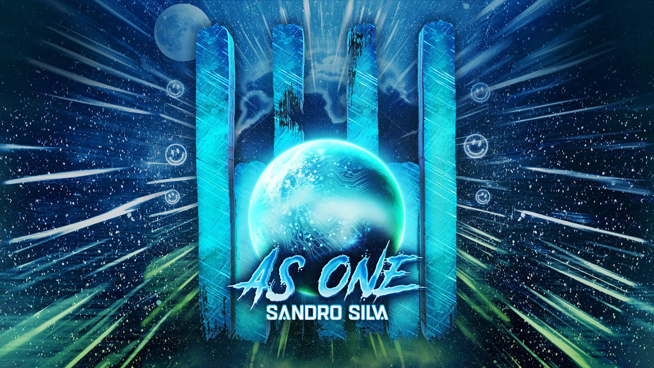 Sandro Silva - As One