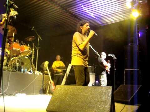 Tribo de Jah - Garota Dreadlock (Ao vivo em João Pessoa/PB)