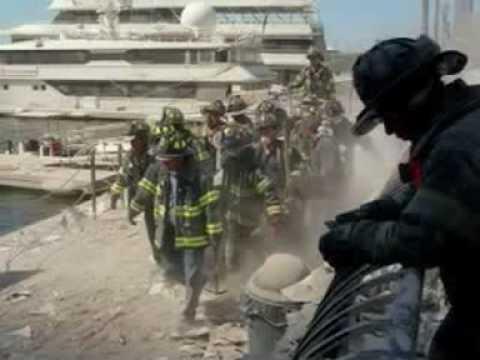 FIREFIGHTER ANTHEM 3: HOLDING ON (9/11 TRIBUTE)